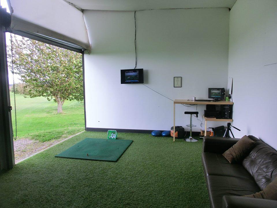 gallery kinmel park golf
